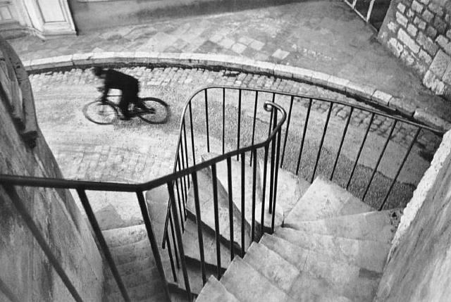 Henri Cartier-Bresson - Apprendre la photographie