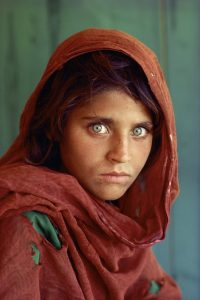 Steve McCurry - Apprendre la photo