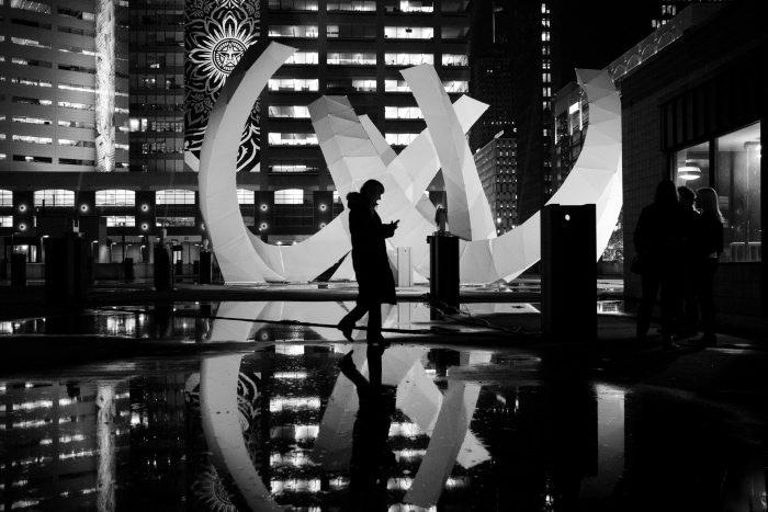 Conseil pour faire une photo en noir et blanc