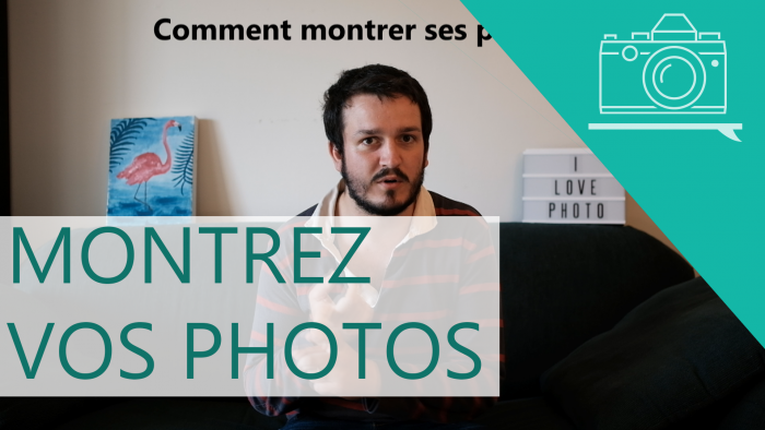 critique photo apprenti photographe