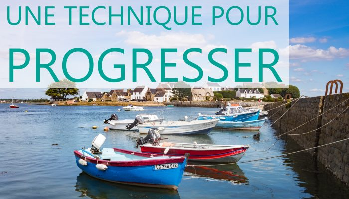 une méthode simple pour progresser en photo - apprenti photographe