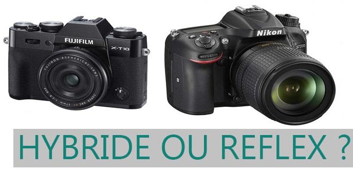apprenti photographe hybride ou reflex ? appareil photo debutant