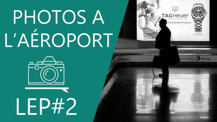 apprenti photographe exercice photo