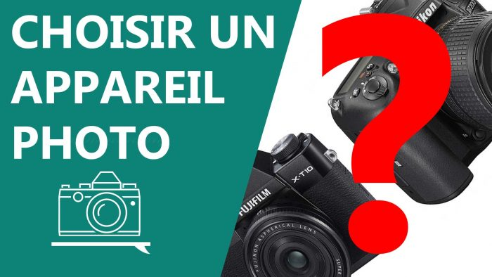 comment choisir un appareil photo hybride