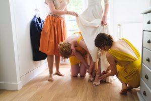 Paul Napo Photographe de mariage France Paris