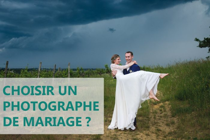 Paul Napo Photographe de mariage France Paris