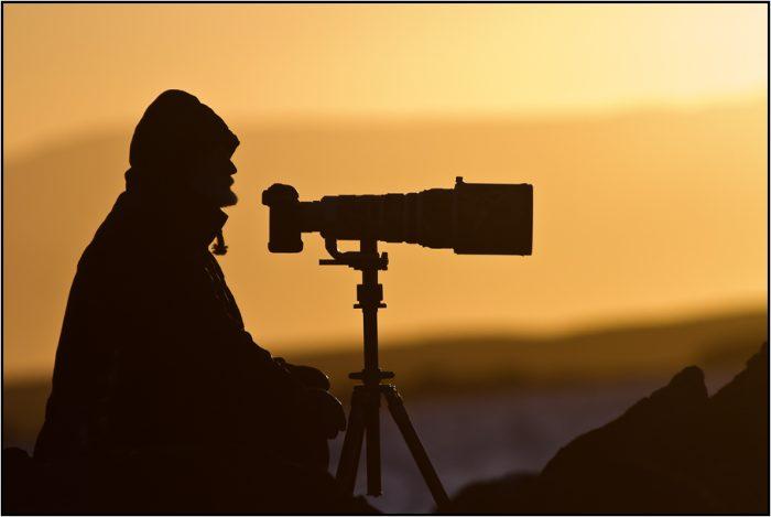 appareil fait le photographe apprenti photographe